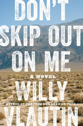 Cover for and link to catalog entry for Don't Skip Out on Me