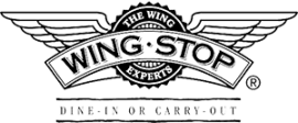 Logo for and link to Wing Stop