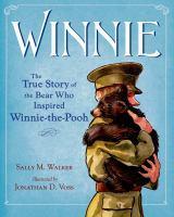 Winnie book jacket