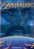 Zardoz dvd cover