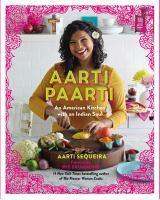 Aarti Paarti book jacket