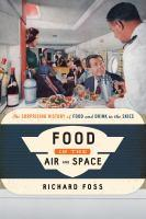 air food history books cover