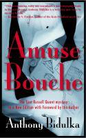 amuse bouche cover