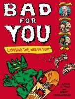 Bad for You bookjacket