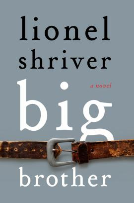 book jacket of Big Brother