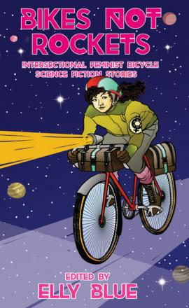 Bikes Not Rockets book cover