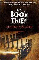 The Book Thief jacket