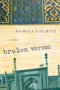Broken Verses book cover