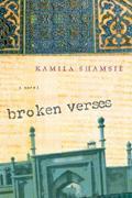 Broken Verses book cover