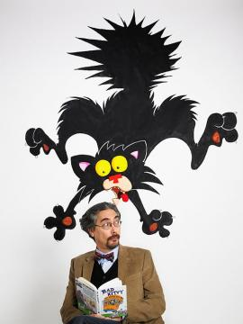 Nick Bruel photo