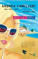 Angelica's Smile bookjacket
