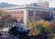 cen Oregon: Party in Portland! Multnomah Countys Central Library Building Celebrates 100 Years Today