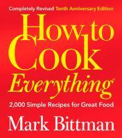 cook everything cover