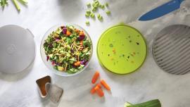 Healthy Soups/Salad