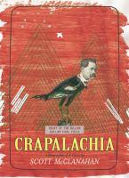 Book Jacket: Crapalachia by Scott McClanahan