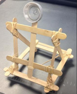 Creating Catapults