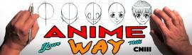 anime you way