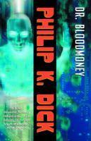 Dr. Blood bookjacket