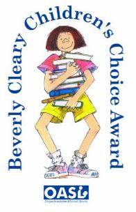 Beverly Cleary Children's Choice Award