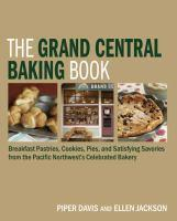 Grand Central Baking Book