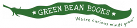 Logo for Green Bean Books