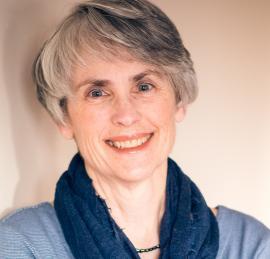 Joyce Cherry Creswell