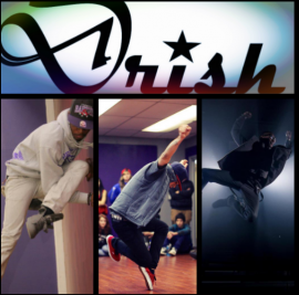 Hip Hop Soulsation