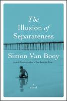 The Illusion of Separateness book jacket