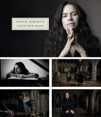 Natalie Merchant Leave your sleep
