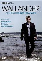Kurt Wallander PBS mystery
