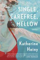 Single, Carefree, Mellow bookjacket