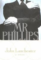 cover image of mr. phillips