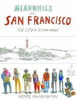 Meanwhile in San Francisco book jacket