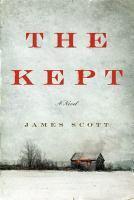 The Kept bookjacket