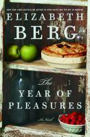 cover image of year of pleasures