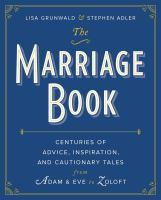 The Marriage Book bookjacket