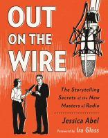 Out on the Wire bookjacket
