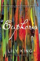 Euphoria bookjacket