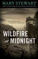cover image of Wildfire at Midnight