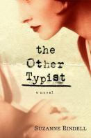 cover image of The Other Typist