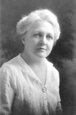 Mary Frances Isom