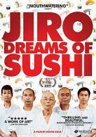 Jiro Dreams of Sushi jacket