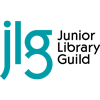 Logo for and link to Junior Library Guild Digital