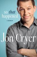 jon cryer book cover