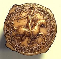 picture of a king's seal