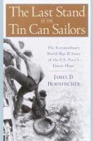 Last Stand of the Tin Can Soldiers book jacket