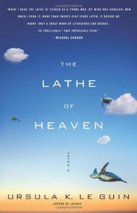 Cover of The Late of Heaven