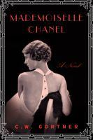 Mademoiselle Chanel book jacket