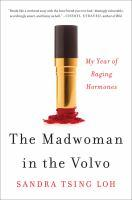 The Madwoman in the Volvo book jacket