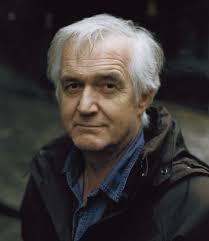 Henning Mankell Portrait